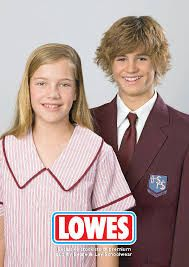 If you want to know further detail please visit at http://www.lowesschoolwear.com.au/