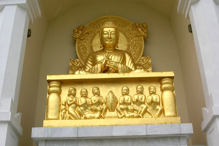 How to Travel to Lumbini: The Birth Place of The Buddha