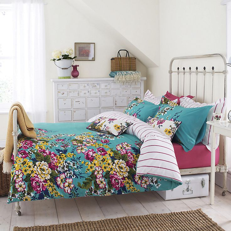 Joules bedding  #joules #christmas #wishlist