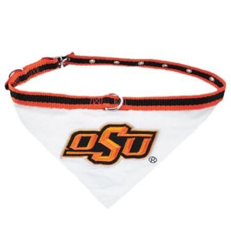 Oklahoma State Cowboys Bandana - Large