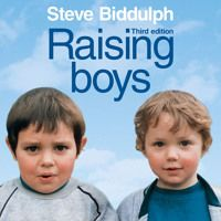Raising Boys, By Steve Biddulph, Read by Damien Warren-Smith by HarperAudio on SoundCloud