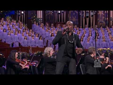 """Watch: Alex Boyé's Performance of """"Where You Are"""" from """"Moana"""" Is Incredible 