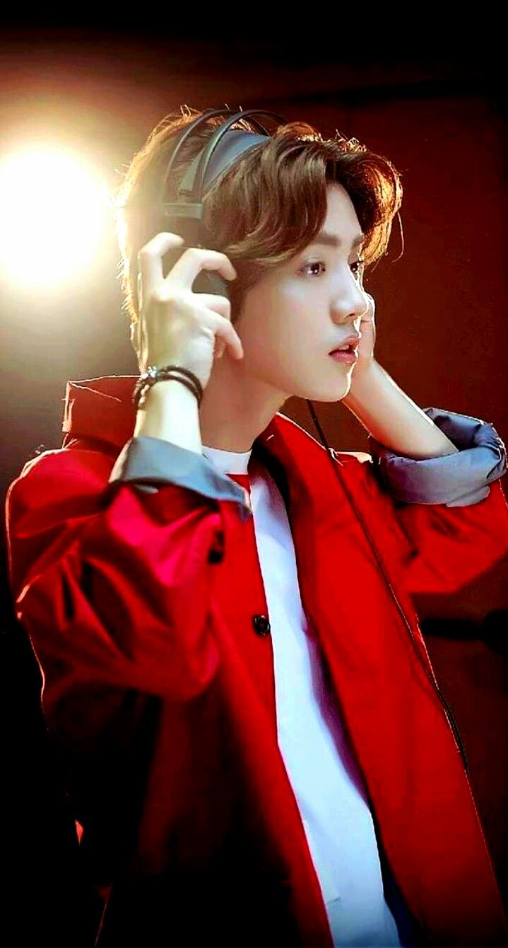 Songs - Luhan *Come to the Great Wall to Ski*