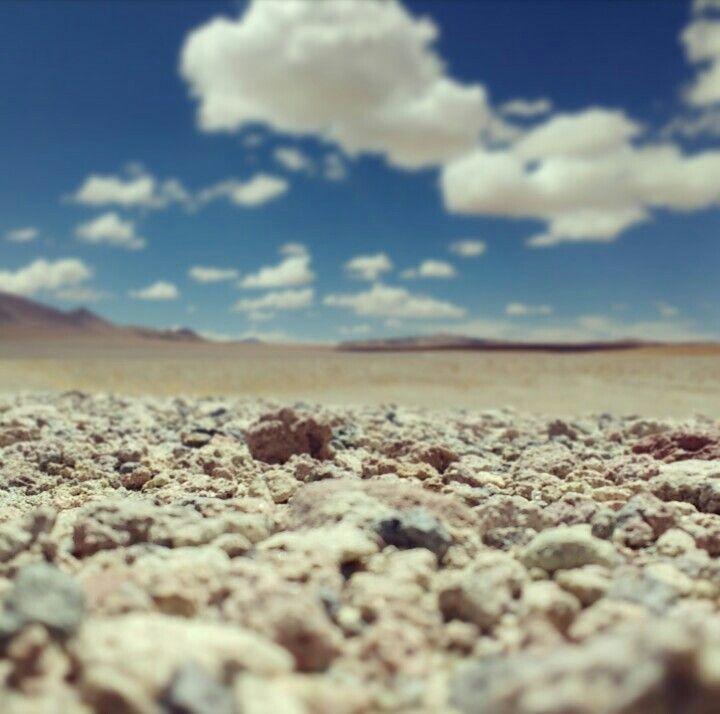 Bolivia... camino a uyuni