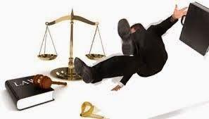lawyer: 蔡小煒律師 - 規則和法律之間的差異