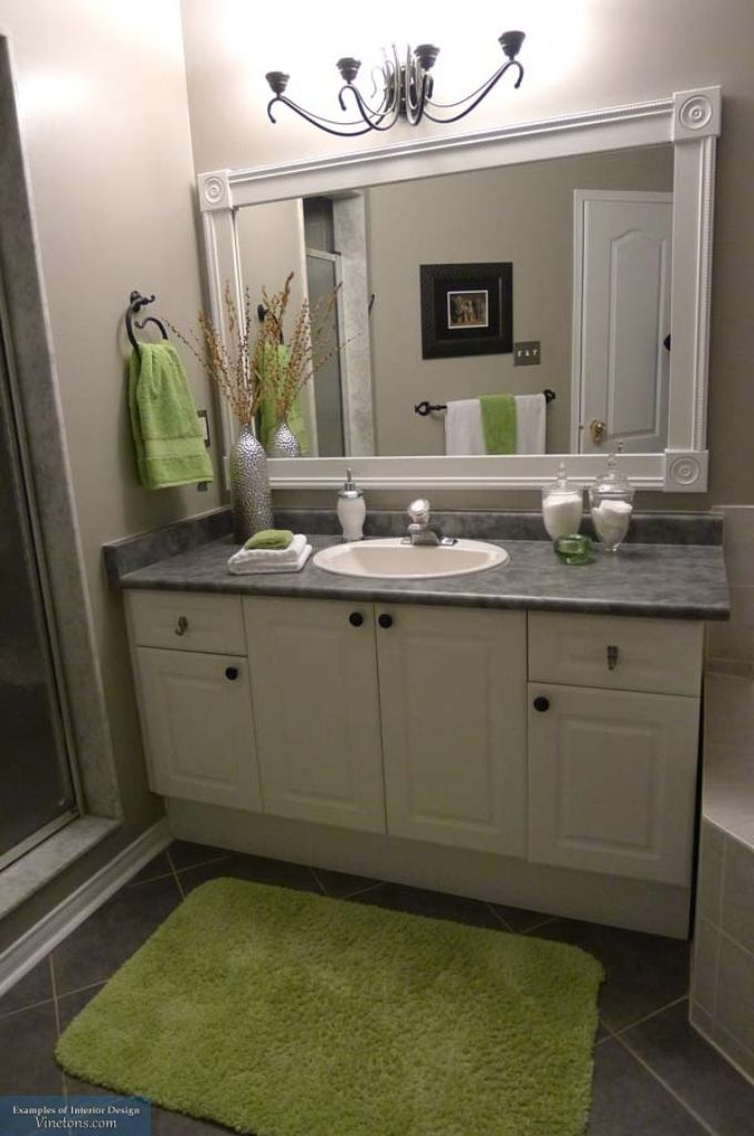 12 Bathroom Mirror Designs For Every Taste With Images
