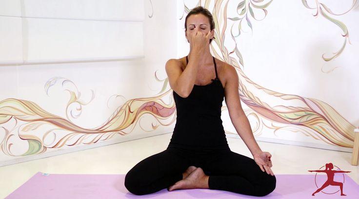 Nadi Shodhana Pranayama ou respiração alternada, um dos principais pranayamas do acervo de técnicas do Yoga, significa purificação das nádis (canais energéticos). Este pranayama promove também equilíbrio, estabilidade, aquietamento mental e é muito recomendado para aqueles momentos que precisamos de uma pausa, cessar o turbilhão de pensamentos, e nos prepara para a meditação.