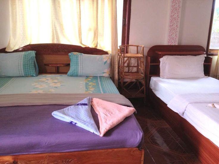 Soxxay Guesthouse Sekong, Laos