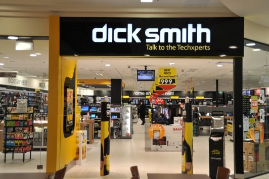 dick smith electronics - Google Search