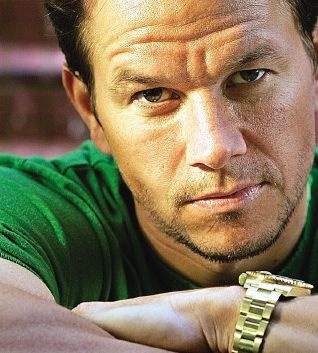 #markwahlberg Growing up I used to think that his brother Donnie was hot..now..not so much lol