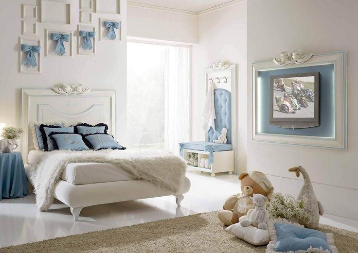 Kinderzimmer alessia ~ Alessia baumgartner