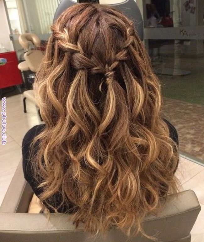 25 Special Occasion Hairstyles | HairStyles, Hair Design and Braids ...