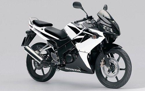 Mejores Modelos de Motos Honda 125