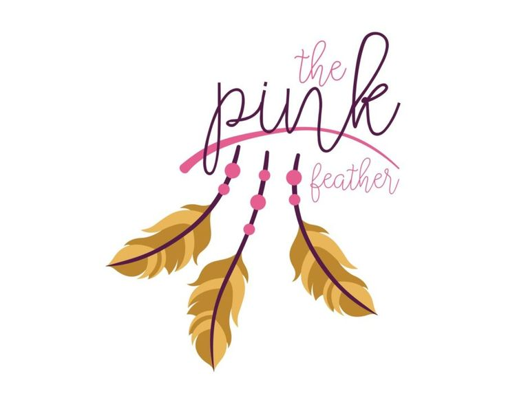 The Pink Feather Logo Designed By PrintPedia.co.uk . Get in Touch with us for logo design for your business. Call UK: 020 800 46 800  #logo #logodesign #logodesigner #london #liverpool #centrallondon #manchester #bristol #leeds #yorkshire #brighton #cambridge #oxfords #blackpool #shoreditch #bucks