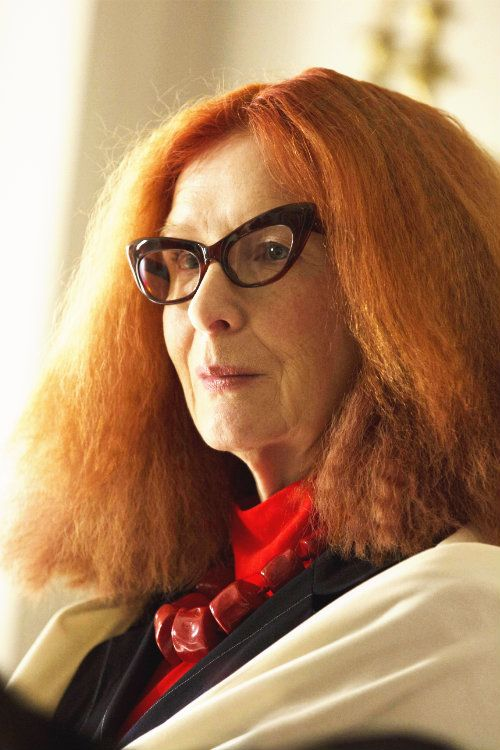 """Frances Conroy as Myrtle in Season 3 """"Coven"""""""