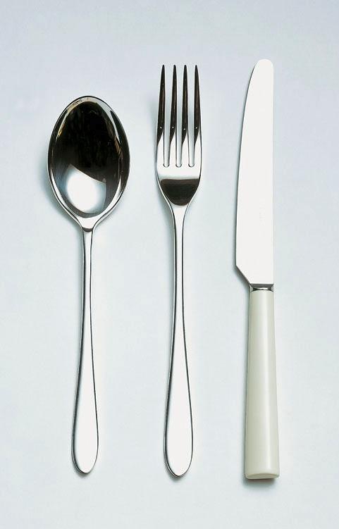 Pride Cutlery - David Mellor - David Mellor