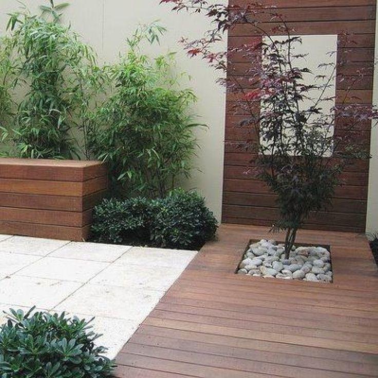arreglos de mini jardines zen - Google Search