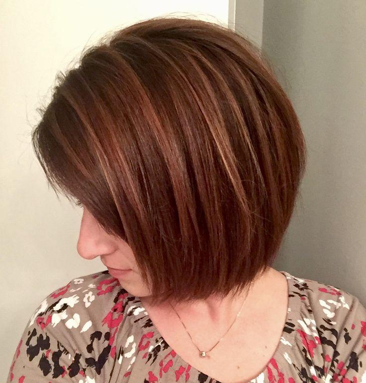 Ponad 25 najlepszych pomysw na pinterecie na temat auburn hair in love with my auburn hair with highlights copper highlights auburn hair bob pmusecretfo Choice Image