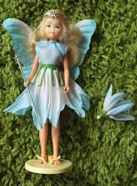 80's Hornby Flower Fairires My ultimate toy as a little girl, she was everything to me!  So wish I still had her :)