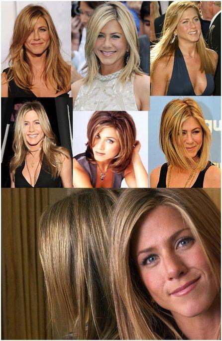Hairstyle Evolution of Jennifer Aniston @ http://www.community.stylecraze.com/page/hairstyle-evolution-of-jennifer-aniston