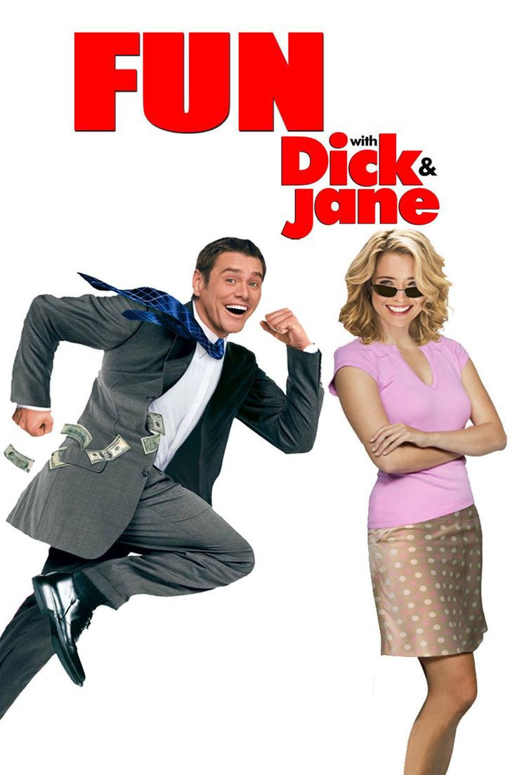fun with dick and jane movies