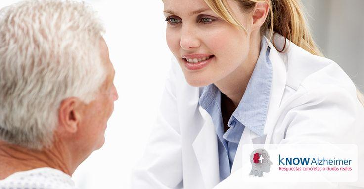 Diferencias entre demencia senil, enfermedad de Parkinson y enfermedad de Alzheimer