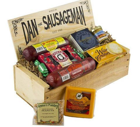 Dans Favorites Gift Box
