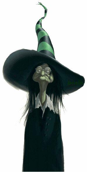 halloweentown high goblin