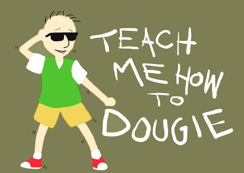 I LOVED Doug!!