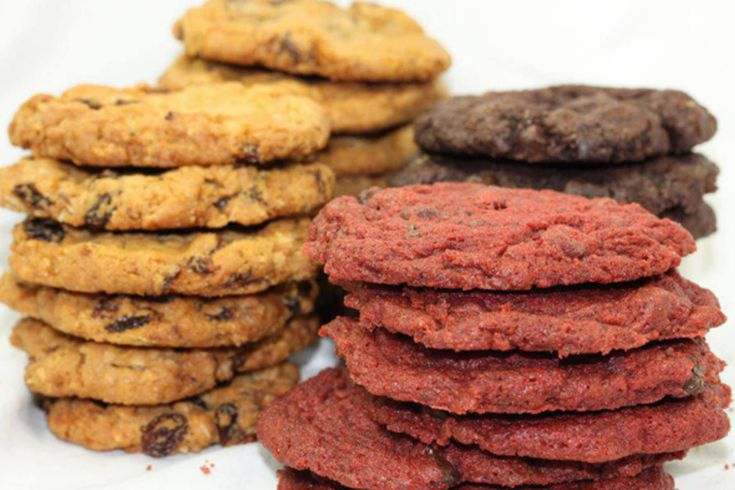 Top 5 Cookie Delivery companies in TO