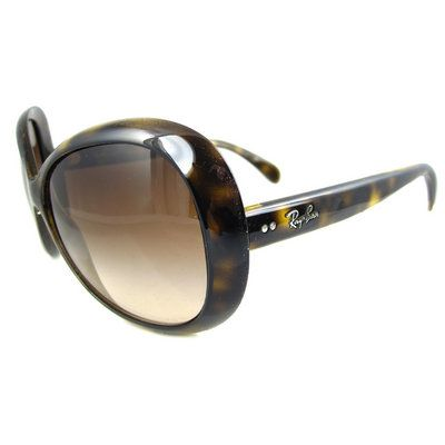 Ray-Ban Sunglasses, Rayban Sunglasses 4127 710/13 Havana Brown Gradient-$134