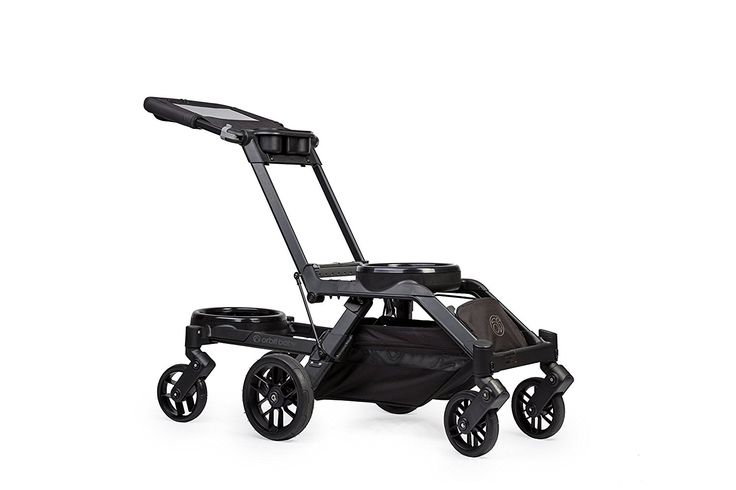 Orbit Baby Double Stroller Kit, Black   Orbit Baby's Double Stroller Kit is our double stroller solution for families with multiples and Read  more http://shopkids.ca/orbit-baby-double-stroller-kit-black/