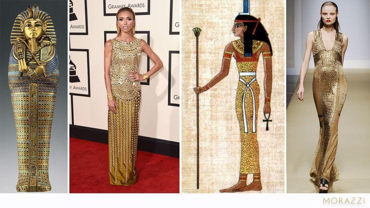 Image result for moda egipcia antiga