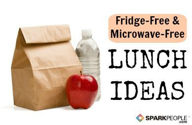 lunch ideas for work no microwave or fridge fitness industry speakers