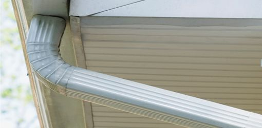 Choosing Gutters for Your Home