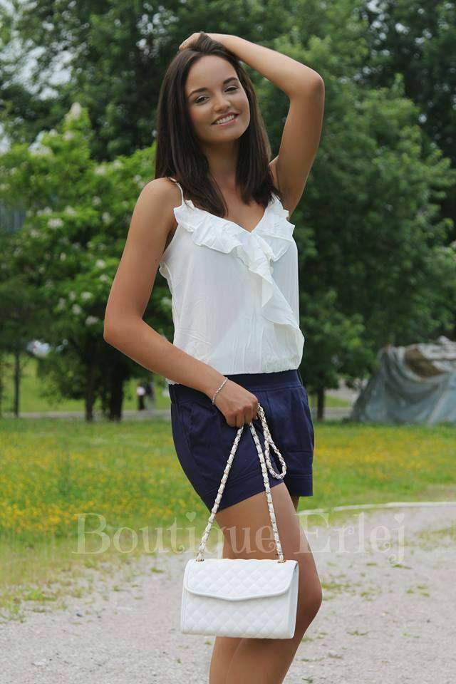 Hot young bosnian teens