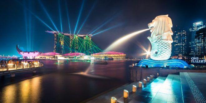 Vì sao người Việt như tôi luôn kinh ngạc trước đất nước Singapore