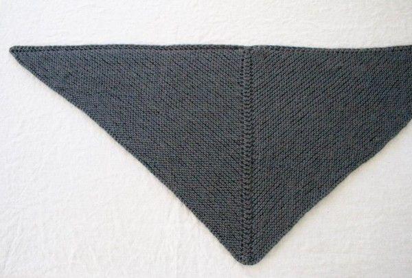 Бактус платочной вязкой - 5