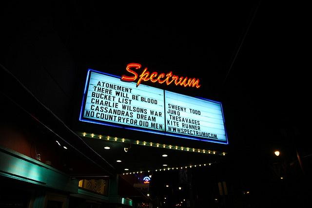 Movie listings albany new york