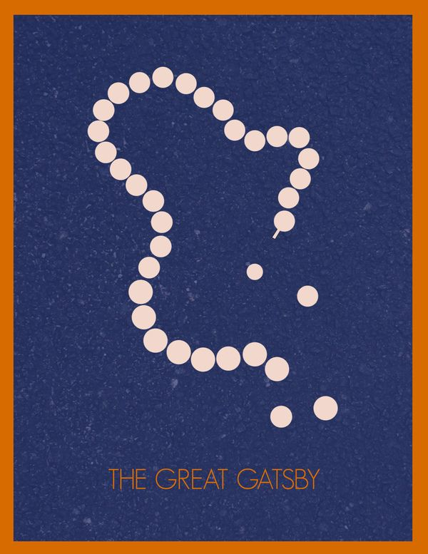 Minimalist Book Covers Classic : Best images about minimalist book covers on pinterest