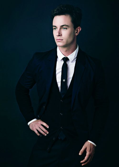 Jordan Parrish - Ryan Kelley