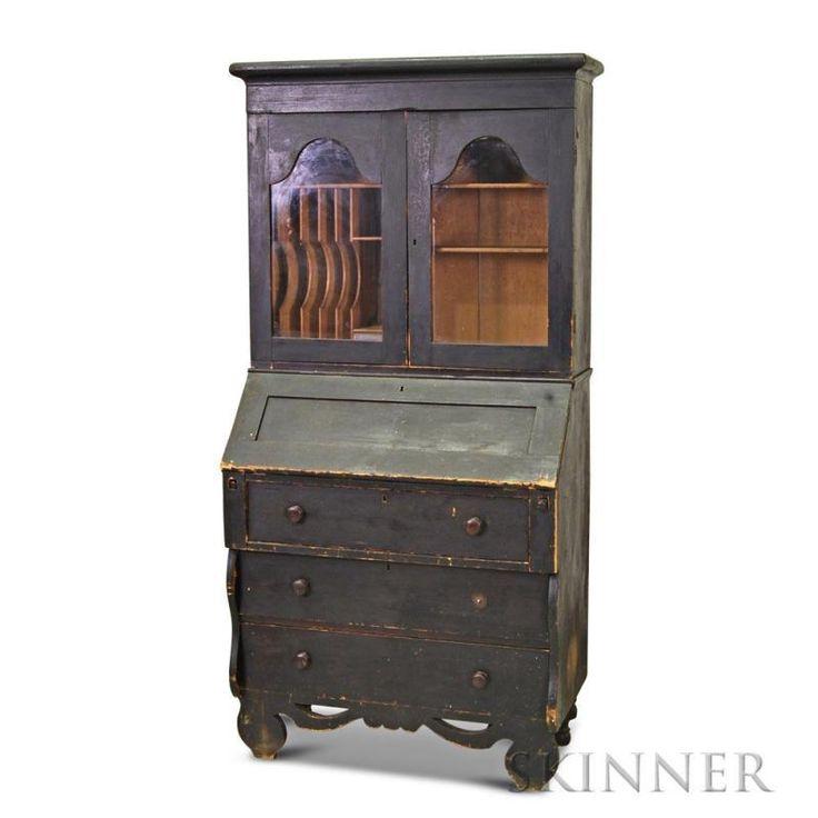 12 Best Lift Top Paymaster Desk Images On Pinterest Country Furniture Desk And Antique Furniture
