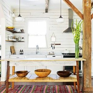 Get the Look: A Modern Cottage in Charleston