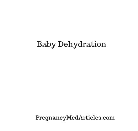 Baby Dehydration  Baby dehydration does happen due to the inability to retain fluid. An infant is loosing a small amount of fluids it can be more serious that the average adult.   It's crucial to pay attention to your infant, so it does not lead to anything severe. Learn more!   #BabyDehydration
