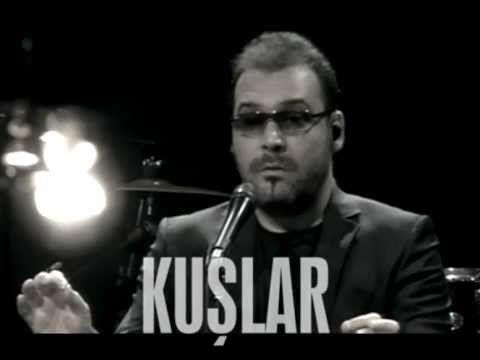 Yaşar - Kuşlar (JoyTurk Akustik) - YouTube