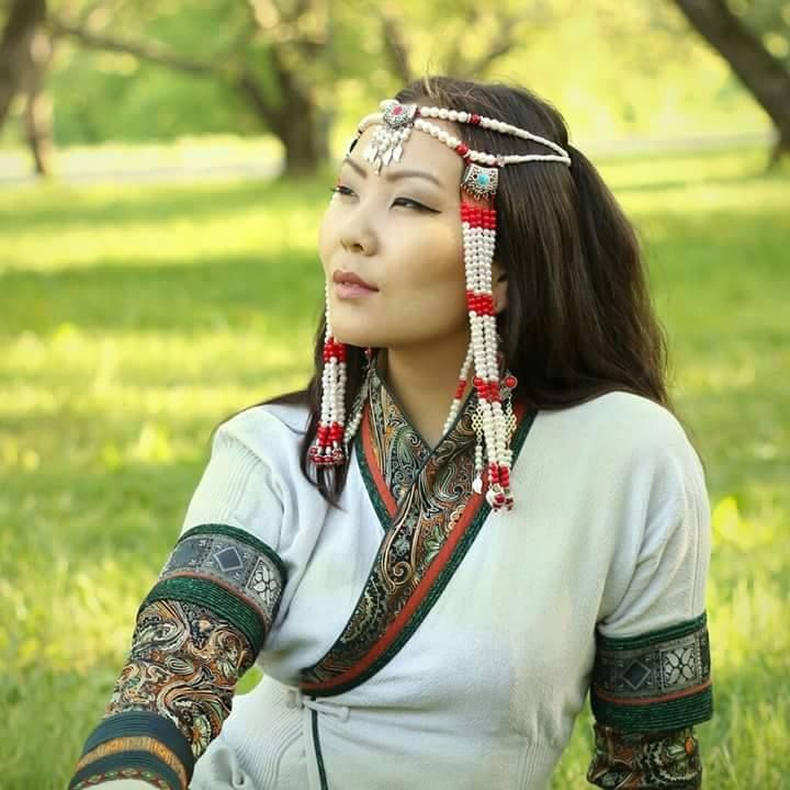mongolian women dating
