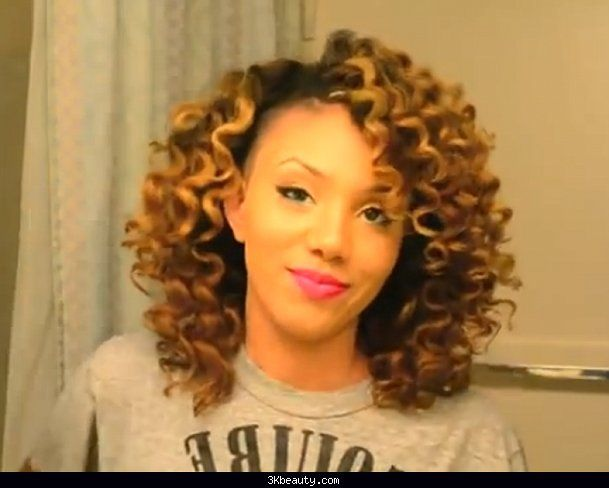 Mixed Race Hairstyles » GALLERY