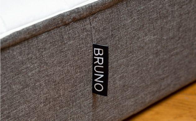 """De Bruno matras is """"made in Germany"""" en bestaat uit kwalitatief vooraanstaande materialen. Daarnaast is een groot gedeelte van de productie handwerk, waardoor elke Bruno matras een uniek product is!"""