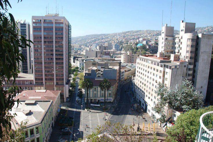 Plaza A. Pinto
