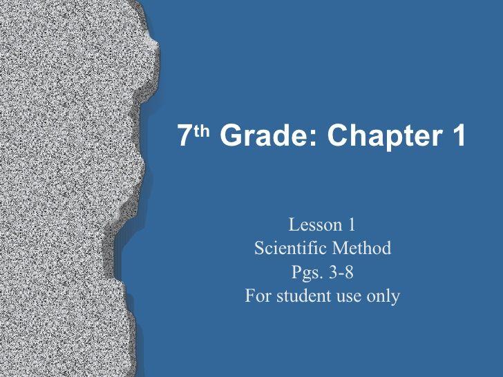 Ndrm 7th chapter 1 1